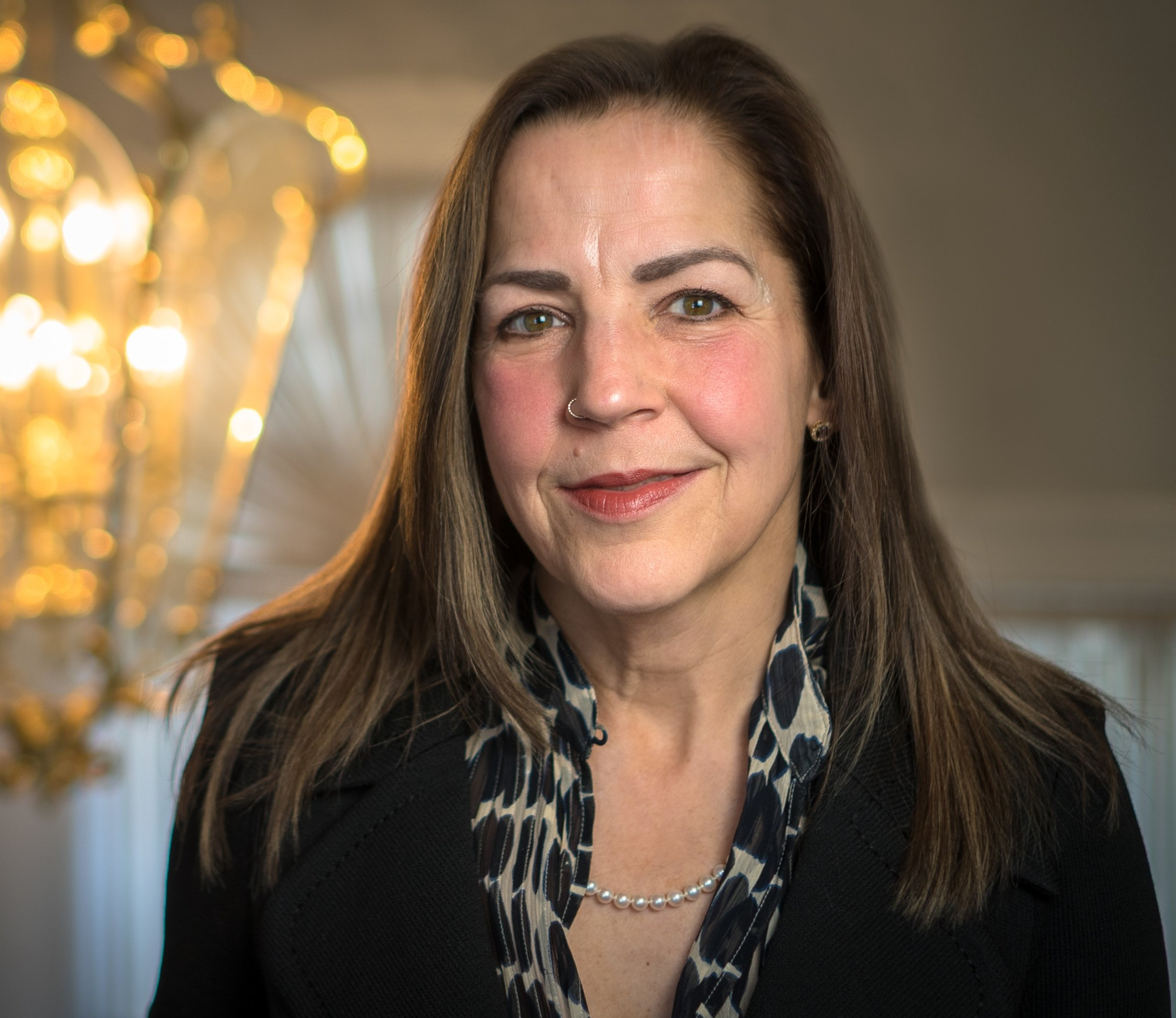 Elizabeth Friend-Ennis : Celebrant