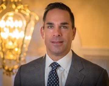 Matthew J. Fiorillo, CFSP : President/Owner