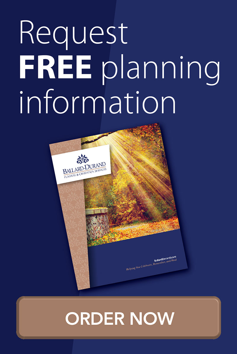 Request Free Planning Information